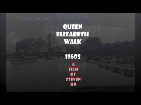 Queen Elizabeth Walk