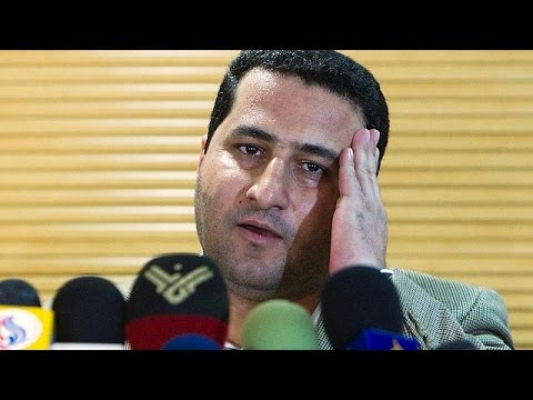 Iran hangs nuclear scientist over US 'treason'