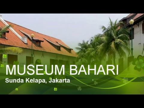 Museum Bahari, Sunda Kelapa - Jakarta