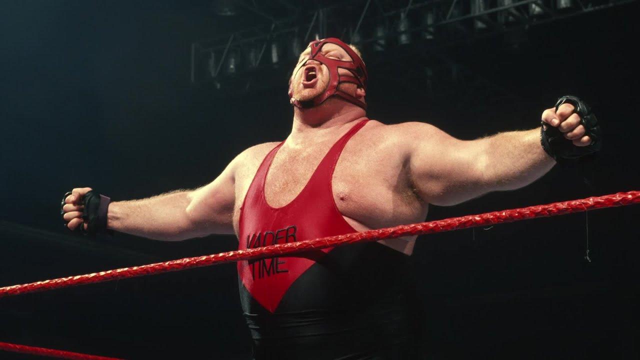 Image result for vader wrestler