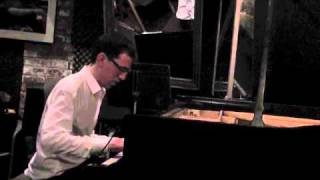 "Omer Klein Trio: Excerpt of  ""Shining Through Broken Glass"" Live @ Smalls, NYC"