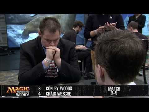 2011 Worlds: Top 8 Quarterfinals