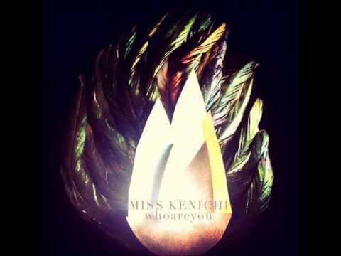miss kenichi - who are you