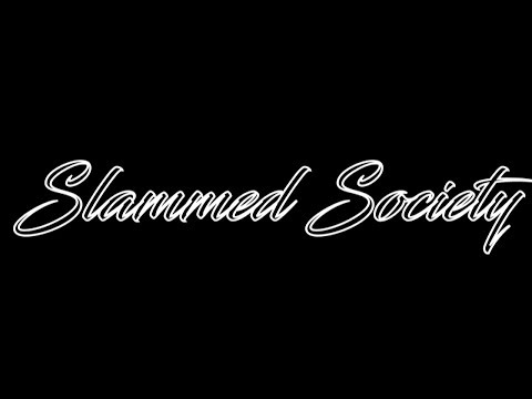 Slammed Society 2017