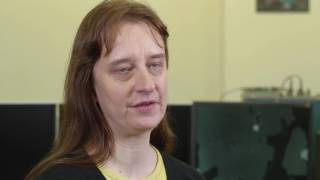 EU Space Awareness Career Interviews: Susanne Schwenzer, Planetary Scientist // 06 The Future