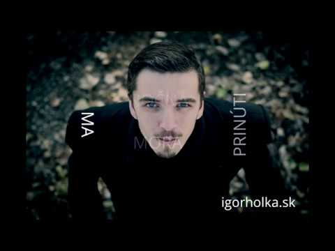 Igor Holka - Vo vlastnej mysli