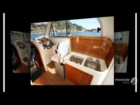Sibenik 800 Power boat, Motor Yacht Year - 2008,