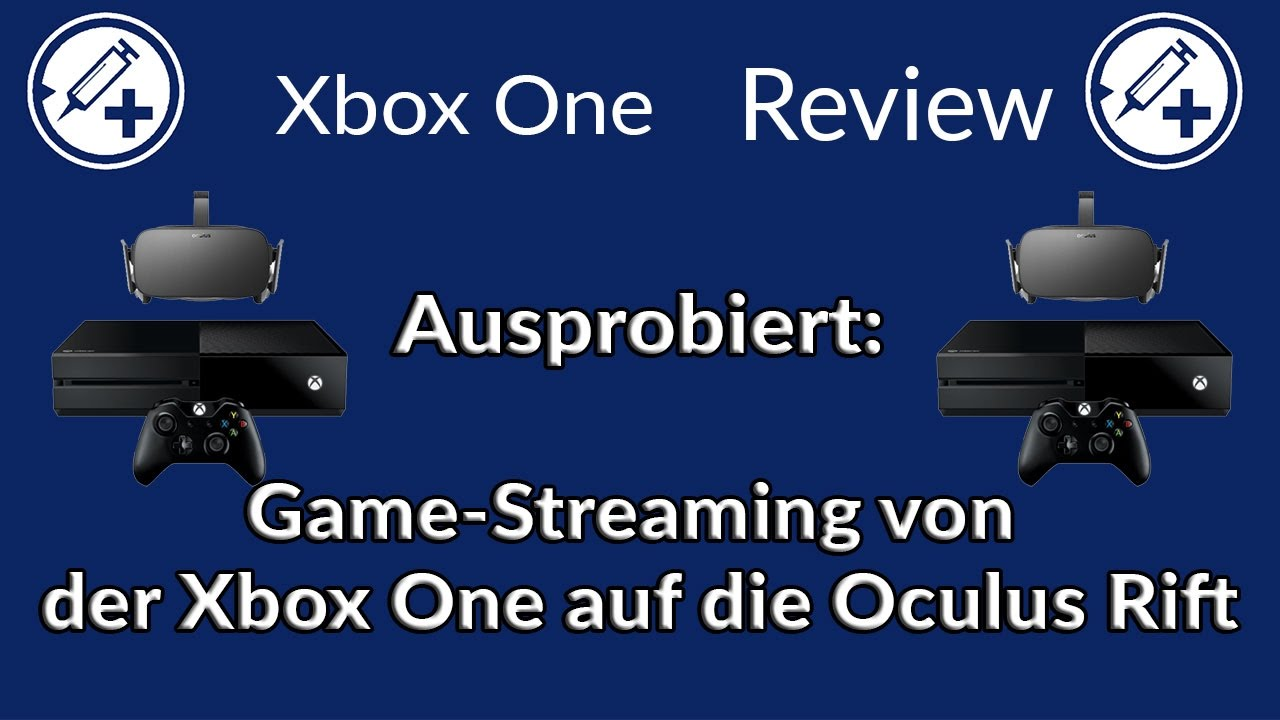 oculus stream deutsch