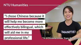 Undergraduate Studies at SoH: Cerys