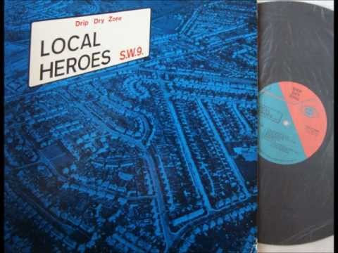 Local Heroes SW9 - Shelter