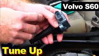 2004 Volvo S60 Tune Up