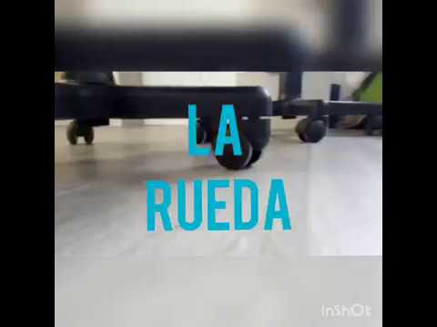 EJEMPLOS DE LA RUEDAA!!!!!
