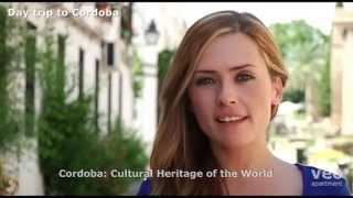 Córdoba day trip