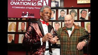 André De Shields Receives 2019 Father George Moore Artistic Impact Award