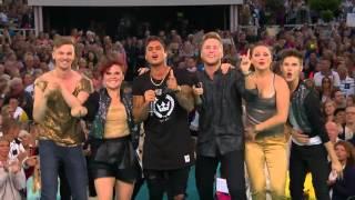 Samir & Viktor - Groupie - Lotta på Liseberg (TV4)