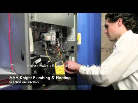 Calgary Plumber - Energy Efficiency