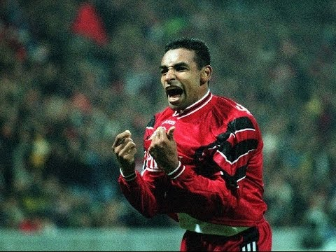 Émerson Ferreira Da Rosa - Bayer Leverkusen (1997-2000)