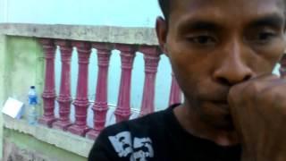 KLINGU POLA ( baca; KLIUNG POLA') Alat musik FU / TIUP dari suku HELONG pulau SEMAU Timor Barat - Stafaband