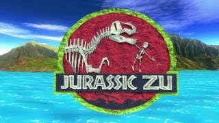 Jurassic ZU ( Tough Cow)