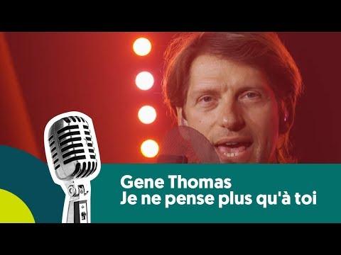 Live bij Joe: Gene Thomas - Je ne pense plus qu'Ã  toi