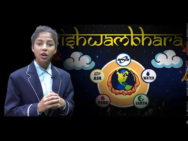 Promotion- Edify school Dehradun annual function 2019