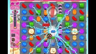 Candy Crush Saga Level 870
