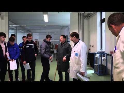 Leaving Certificate Construction Studies Workshop - Athlone IT