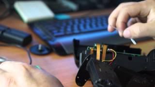 Ремонт батарейной ручки для Sony SLT a77