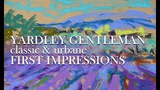 Yardley Gentleman Classic & Gentleman Urbane