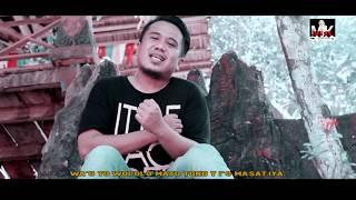 Dila Jodo'u - Doddy (Official Video) The Best Mahakarya Helmin P Hippy