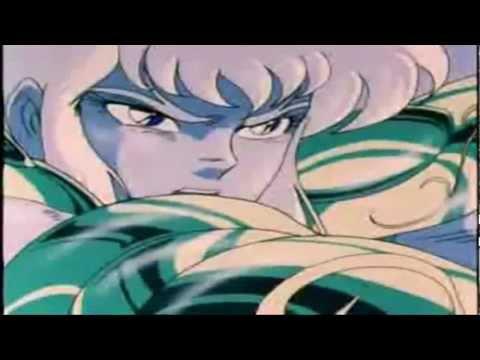 Dragonforce Cry of a Brave en español
