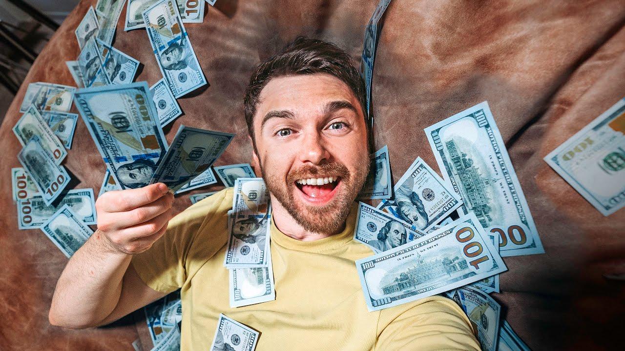 Prepare For Bitcoin To $500,000