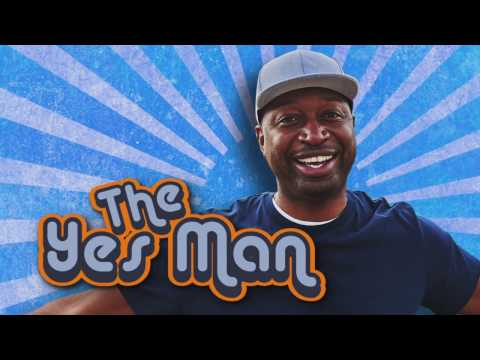 The Yes Man! with Ricky Smith on Travel Channel