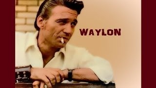 """Love Of The Common People"" ❤ WAYLON JENNINGS ❤ 1967"