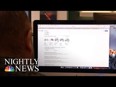 Thumbnail: Google Hit With Record $2.7B Fine Over Alleged Search Results Manipulation | NBC Nightly News