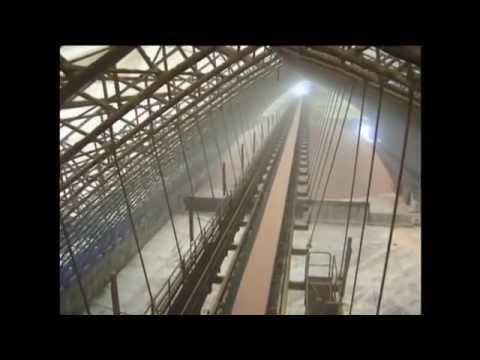 Dry Bulk Terminal, Muuga ESTONIA