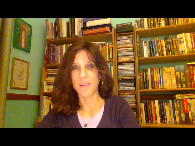 Sashi Fridman Testimonial