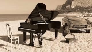 PHILIPPE LAZOORE : LE PIANO DE LA PLAGE
