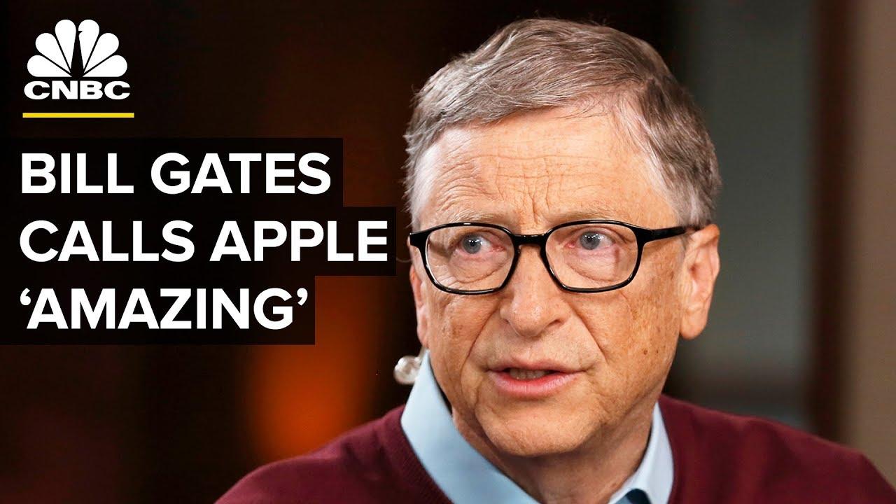 Bill Gates: Antivaxeri to cel obr tili