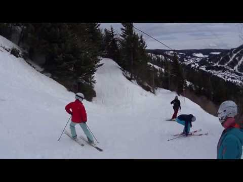 20170331~9 Sun Peaks Ski Resort