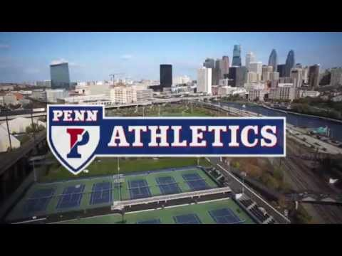 Penn Athletics: Day in the Life