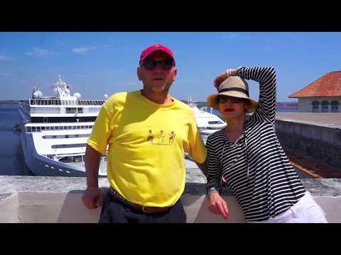 MSC Opera Caribbean cruise 2017