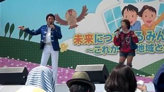 ささきいさお&堀江美都子 【進め!ゴレンジャー】 Isao Sasaki & Micchi Anime songs