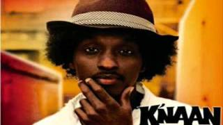 knaan wavin flag original song