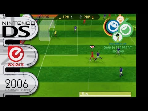2006 FIFA World Cup - Nintendo DS