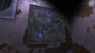 Asylum: Room Escape — прохождение первой комнаты