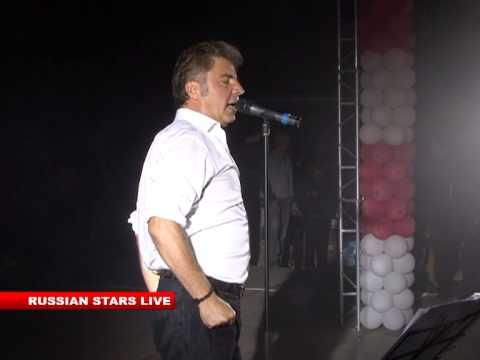 Сосо Павлиашвили -  Россия Live (2009)