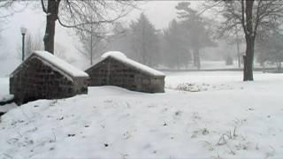 Snow & Ice Storm HD thumbnail