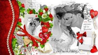 Свадебная Фото и Видеосъемка в Полтаве (Анна Калнусенко)