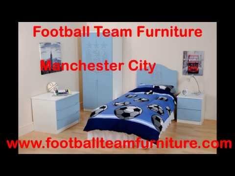 Football Team Furniture